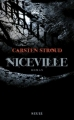 Couverture Niceville Editions Seuil 2013