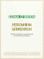 Couverture Saints et pécheurs Editions Sabine Wespieser 2012