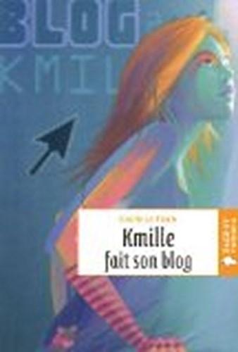 Couverture Kmille fait son blog