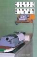 Couverture Carton blême Editions Rivages (Noir) 2003