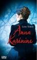 Couverture Anna Karénine Editions 12-21 2012