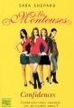 Couverture Les menteuses / Pretty little liars, tome 01 : Confidences Editions 12-21 2008