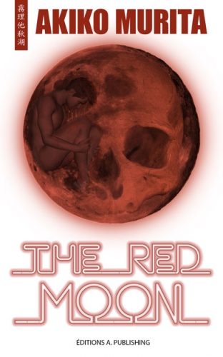 Couverture The Red Moon