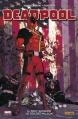 Couverture Deadpool : Il faut soigner le soldat Wilson Editions Panini (100% Marvel) 2011
