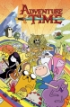 Couverture Adventure Time, tome 1 Editions Boom! Studios (kaboom!) 2013