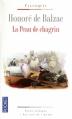 Couverture La peau de chagrin Editions Pocket (Classiques) 2010