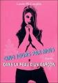 Couverture Cinq jours par mois dans la peau d'un garçon Editions Pocket (Jeunesse) 2009