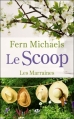 Couverture Les Marraines, tome 1 : Le Scoop Editions Milady (Vendôme) 2012