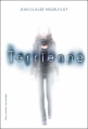 Couverture Terrienne Editions Gallimard  (Jeunesse) 2011
