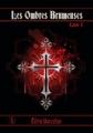 Couverture Les Ombres Brumeuses, tome 1 : Subversif et Soulèvement Editions Sharon Kena 2012