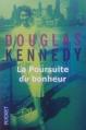 Couverture La poursuite du bonheur Editions Pocket 2012