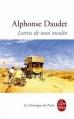 Couverture Lettres de mon moulin Editions Le Livre de Poche (Les classiques de poche) 1999