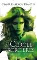 Couverture Le cercle des sorcières, tome 3 : La cité des ombres Editions  2013