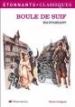 Couverture Boule de suif Editions Flammarion (GF - Etonnants classiques) 2007