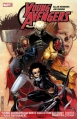 Couverture Young Avengers: Ultimate Collection Editions Marvel 2013
