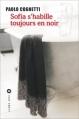 Couverture Sofia s'habille toujours en noir Editions Liana Lévi 2013