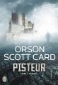Couverture Pisteur, tome 1 Editions  2013