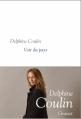 Couverture Voir du pays Editions Grasset 2013
