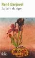 Couverture La faim du tigre Editions Folio  2013