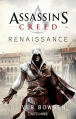 Couverture Assassin's Creed, tome 1 : Renaissance Editions Castelmore 2012