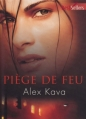 Couverture Piège de feu Editions Harlequin (Best sellers) 2010