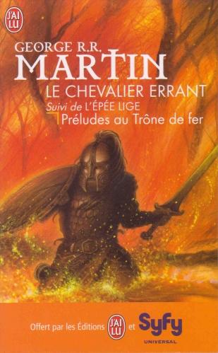 George.R.R.Martin – Le chevaliererrant