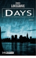 Couverture Days Editions Bragelonne 2012