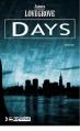 Couverture Days Editions Bragelonne 2012