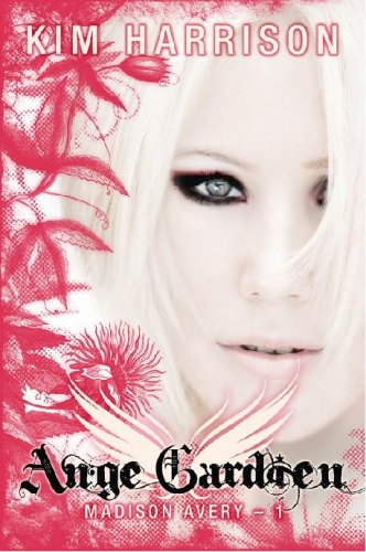 Couverture Madison Avery, tome 1 : Ange gardien