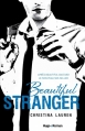 Couverture Beautiful Stranger / Charmant inconnu Editions Hugo & cie 2013
