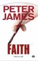 Couverture Faith Editions Milady 2012