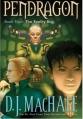 Couverture Bobby Pendragon, tome 04 : Cauchemar Virtuel Editions Simon & Schuster 2005
