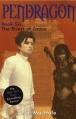 Couverture Bobby Pendragon, tome 06 : Les Rivières de Zadaa Editions Simon & Schuster 2006