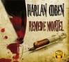 Couverture Remède mortel Editions VDB 2012