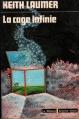 Couverture La Cage infinie Editions Librairie des  Champs-Elysées  (Le masque) 1978