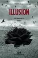 Couverture Les Maudits, tome 2 : Illusion Editions de Mortagne 2013
