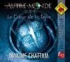 Couverture Autre-Monde, tome 3 :  Le coeur de la terre Editions VDB 2010