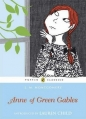 Couverture Anne... : La Maison aux pignons verts / Anne : La Maison aux pignons verts / La Maison aux pignons verts Editions Puffin Books 2008