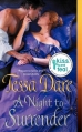 Couverture Les demoiselles de Spindle Cove, tome 1 : Un moment d'abandon Editions Avon Books 2011