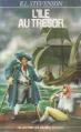 Couverture L'île au trésor Editions Sogemo (Les Grands Auteurs) 1988