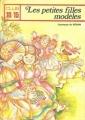 Couverture Les petites filles modèles Editions Lito (Club 10/15) 1976
