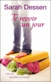 Couverture Te revoir un jour Editions Pocket 2012