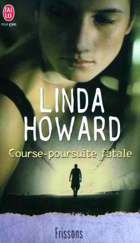 Couverture Course-poursuite fatale