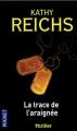 Couverture Les traces de l'araignée Editions Pocket 2011