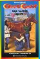 Couverture Une sacrée équipe ! Editions Bayard (Poche - Passion de lire) 1999