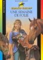 Couverture Une semaine de folie Editions Bayard (Poche) 2002
