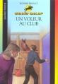 Couverture Un voleur au club Editions Bayard (Poche) 2004