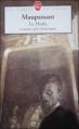 Couverture Le Horla et autres récits Editions Le Livre de Poche (Classiques de poche) 2000