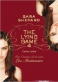 Couverture The lying game, tome 4 : Cache-cache Editions Fleuve (Territoires) 2013