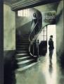 Couverture Séquana, intégrale Editions Emmanuel Proust (Trilogies) 2010